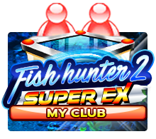 Fish Hunter 2 EX – My Club