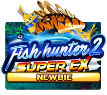 Fish Hunter 2 EX – Newbie