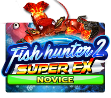 Fish Hunter 2 EX – Novice
