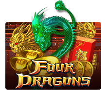 Four Dragons Slot Online JOKER123