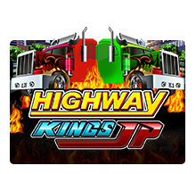 Slot Online Highway Kings Progressive JOKER123