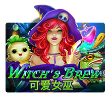 Slot Online Witch Brew JOKER123